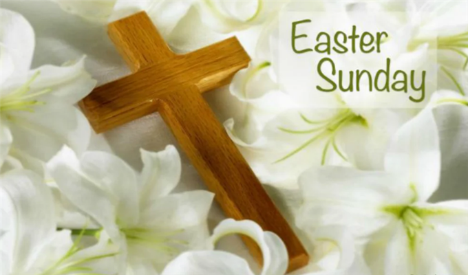 Easter - 'The Grand Story'