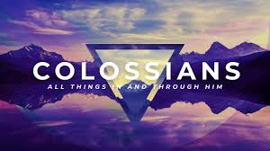 Title: 'We Proclaim Him' - Colossians 1:28-29